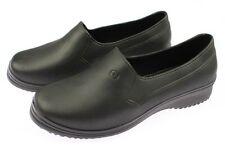 Waterproof Chef Shoes Women Lady Safe Protective Work EVA Comfort Light Weight