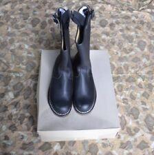 Original BW Marine Stiefel, Seestiefel, Knobelbecher ***NEU***