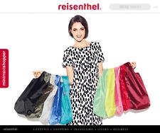 Reisenthel Mini Maxi Bags Poncho 6 Different-- U Choose Shopper Touring Poncho