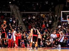 Kyle Lowry Buzzer Beater Raptors Basketball Giant Print POSTER Plakat