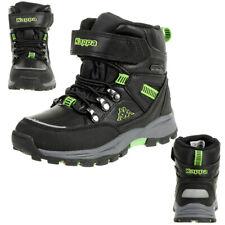 Kappa Skubb Tex K Unisex Kids Boots Black 260727K