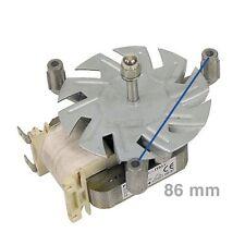 Hygena & Schreiber oven fan motor genuine Parts 598534/6107