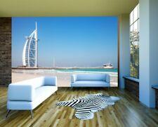 Fototapete Burj Al Arab Dubai