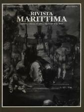 RIVISTA MARITTIMA NOVEMBRE 2004 ANNO CXXXVII  AA.VV. RIVISTA MARITTIMA 2004