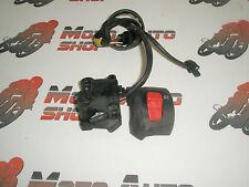 Devioluci DX Devio Manubrioo o Suzuki Burgman 150 k1 k2 k3 2002-2006