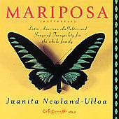 FREE US SHIP. on ANY 2 CDs! ~Used,VeryGood CD : Mariposa: Canta Conmigo (Sing Wi