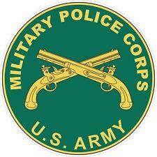 U.S. Army Military Police Corps Decal / Sticker