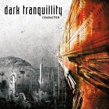 "Benda stampato /Iron ""on patch, Back / Patch, Traliccio ""Dark Tranquillity, B"