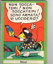 Quaderno di Topolino (Minni)