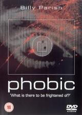 Phobic [DVD] [2002], New DVD, Greg Allen Johnson, Anthony Azizi, Katie Bowers, K