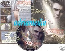 STVAR SRCA DVD 2006 Miroslav Mika Aleksic Vuk Kostic Best Film 2006 Srbija maked