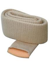 Qtà 1 TAN TUBOLARE imbottitura conveniente Stockinette elasticizzato con inserto in schiuma
