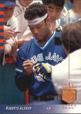 1993 Upper Deck SP Baseball Cards 1-250 Pick From List