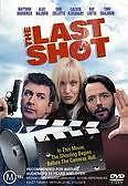 EX RENTAL THE LAST SHOT DVD ALEC BALDWIN TONI COLLETTE COMEDY 2004 GUARANTEED