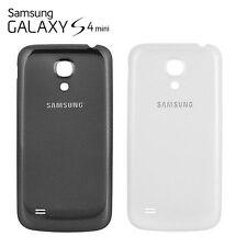 Cubierta de batería de reemplazo para Samsung Galaxy S4 Mini (GT-I9190/GT-I9195)