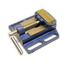 Maschinenschraubstock für Säule Bohrmaschine / Handklemme 63mm