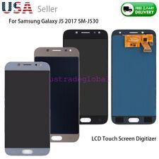 LCD Touch Screen Digitizer For Samsung Galaxy J5 Pro 2017 SM-J530G J530Y J530F @