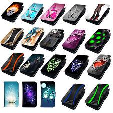 Für Huawei P8 Lite 2017 Handyhülle Schutz Hülle Handy Tasche Case Etui Motiv