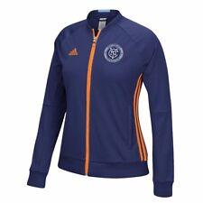 MLS Adidas Anthem Full Zip Track Jacket Collection Women's