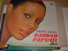 LP FAUSTO PAPETTI SAX VENTO CALDO EX+/MINT
