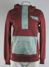 EMPYRE Women's 1/4-Zip Pullover with Hood