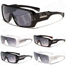 Biohazard Square Men's Designer Sunglasses Amplifier Shades New