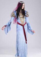 Femme deluxe maid marion costume médiéval