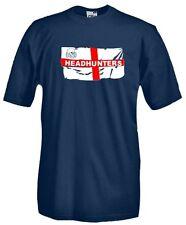 T-Shirt girocollo manica corta Supporters T10 Chelsea Headhunters football fans