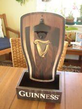 Guinness Wall Mounted Bottle Openers