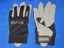 Bare Velocity HD 2mm Tropical Scuba Diving Gloves Double Amara Palm