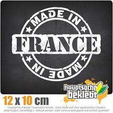 Made in France csf0637 12 x 10 cm JDM  Sticker Aufkleber