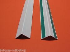 Knickwinkel 5m,10m,50m 15x15-35x35mm selbstklebend Kunststoffleiste Abdeckleiste