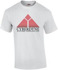 Cyberdyne Systems Corporation - Terminator T-Shirt