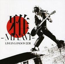 MIYAVI - LIVE IN LONDON 2011 NEW CD