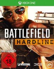 Microsoft Xbox One Spiel - Battlefield: Hardline (DEUTSCH) (mit OVP)
