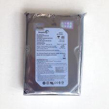 "Seagate Barracuda 500GB,Internal,7200 RPM,3.5"" (ST3500630AV) IDE PATA Hard Drive"