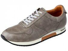 ASICS Walking Mens Casual Sneakers GIRO MC001BK 3E 1221A001 STONE GREY