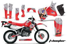 AMR RACING GRAPHICS KIT STICKER MOTO DECAL XR HONDA XR650L XR650 L PART T BOMBER