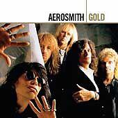 * AEROSMITH - Gold - 2 CD SET