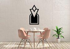 Skyrim Waypoint Inspired Design Gaming Home Decor Wall Art Decal Vinyl Sticker