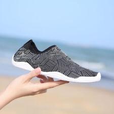 Water Shoes Aqua Sports Sneakers Slip on  Beach Swim Quick Dry for Men Fishing