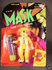 1995 Mask From Zero To Hero
