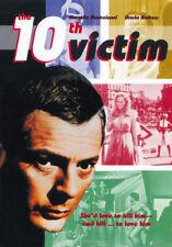 La decima vittima Marcello Mastroianni movie poster #2