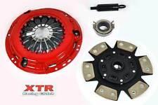 XTR RACING STAGE 3 CLUTCH KIT JDM SPEC 88-89 TOYOTA CELICA GT-4 2.0L TURBO 3SGTE