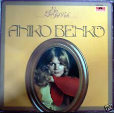 LP / ANIKO BENKÖ / SELTEN /