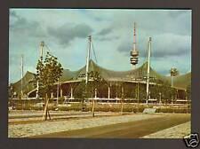 MUNICH (ALLEMAGNE) STADE OLYMPIQUE , XX° OLYMPIADE en 1972