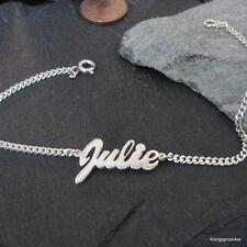 Kleinkind / Kinder Armband, Wunsch Namensarmband in 925er Silber, NEU, NA-06