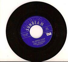 GERRY GRANAHAN-7'-45-(NO CHEMISE, PLEASE)-1958
