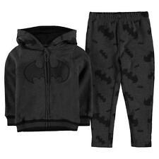 Batman DC Comics Set Combi Sweatjacke hoodie Pantalon Jogging