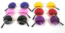Carnevale/Carnevale Occhiali di nichel colore a scelta colorato divertenti